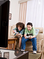 video games attention 150x200 Study: Too Many Video Games May Sap Attention Span