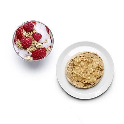 berry-parfait-muffin