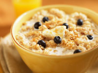 food is love oatmeal 200x150 Food Is Love: How Healthy Choices Mean More Than the Number on a Scale