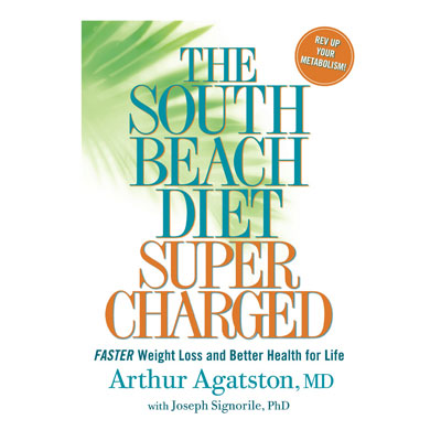 No weight loss south beach diet phase 1
