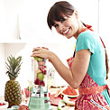 woman-blending-fruit-20501331