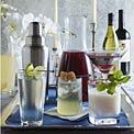cocktail-platter