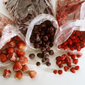 frozen bags fruit 122x122 Top 5 Food Swaps for Nutrition