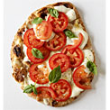 garlic-flatbread-pizza