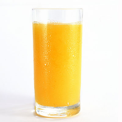 Orange Juice Glass Clipart Glass Orange Juice With Straw
