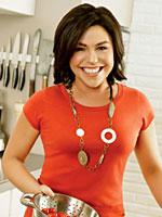 Questions for Rachael Ray: On Dieting, Cooking, and Turning 40