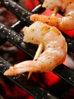 shrimp-on-skewer