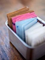 sweetener-packets