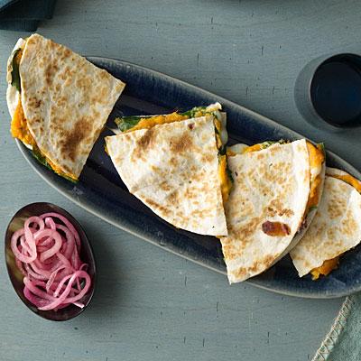 sweet-potato-spinach-quesadillas