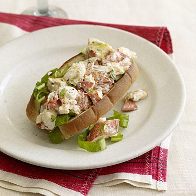 tarragon-lobster-roll