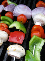 bbq summer 150 The Smart Way to Splurge at Your Summer Barbecue