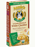 Annies Rice Pasta Mac N Cheese Whole Foods