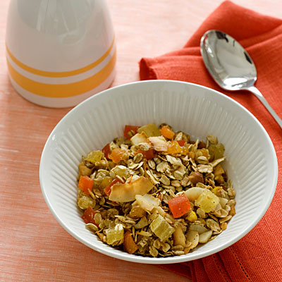 tropical-fruit-granola