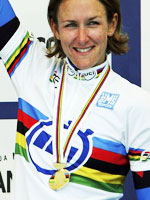 kristin armstrong 150 Gold Medal Eating: What We Can Learn From Olympic Athletes