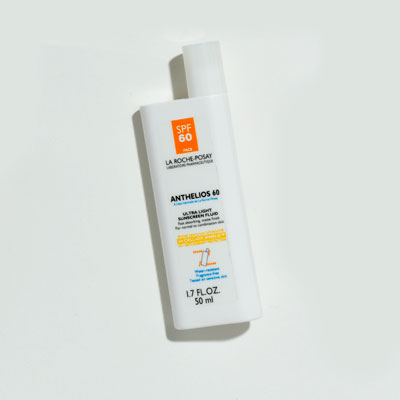 sunscreen la roche posay anthelios 60 ultra light sunscreen fluid. Black Bedroom Furniture Sets. Home Design Ideas
