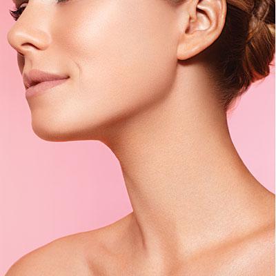 Nix wrinkles naturally