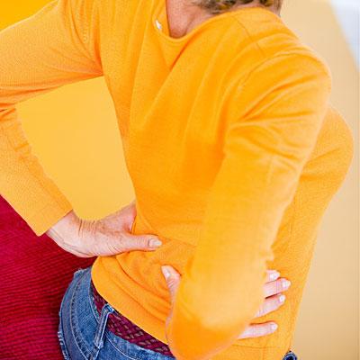 easing-back-pain