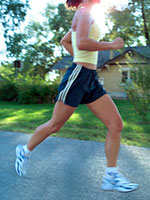 how to run 150x200 How to Start Running: 5 Tips for Beginners