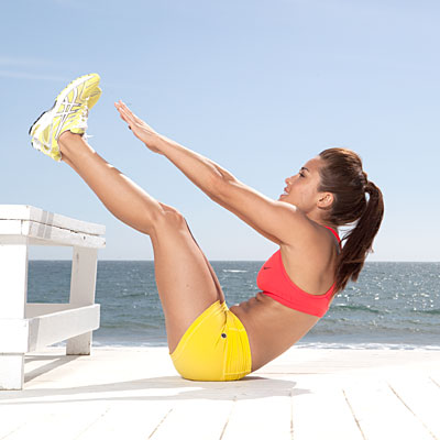 t it live terrific to tegument off your beach embrace The Beach Body Workout
