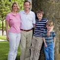 carroll-family