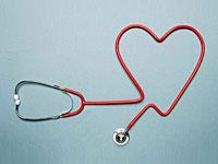 heart-shaped-stethoscope