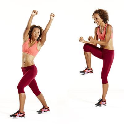 knee-strike-move