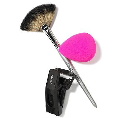 makeup-brush-collection