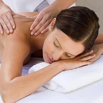 massage-white-towel