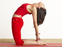 yoga-camel-pose-energy