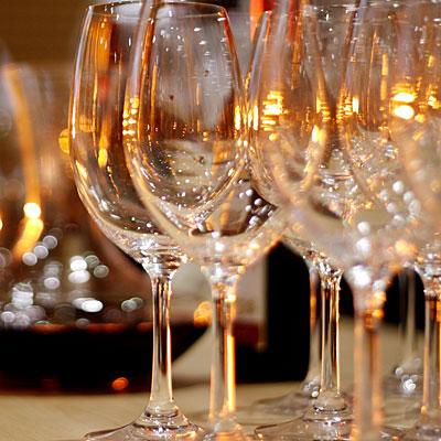 six-wine-glasses
