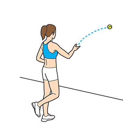 tossing-ball-wall