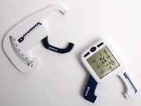 body fat caliper 200 Gear Guide: A Simple Way to Measure Body Fat at Home