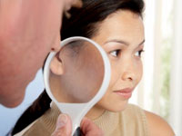 dermatologist-skin