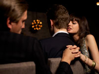 Recovering from hookup a married man