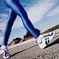 woman-speedwalking-blue
