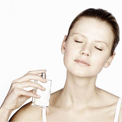 common perfume mistakes