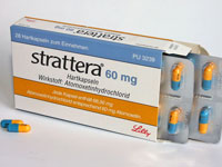 strattera