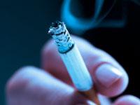 asthma-smoking