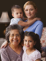family-breast-cancer