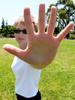 five-ways-woman-hand
