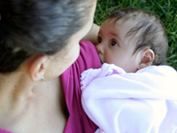 woman-breastfeeding-daughter