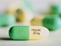 Prozac Medication