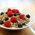 fiber-granola-berries