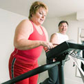 overweight-woman-treadmill