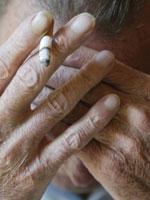 senior-depression-smoking