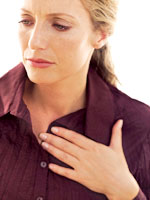 worried-woman-hand-on-heart