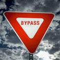 yield-sign-bypass-surgery