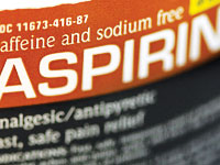 aspirin-label
