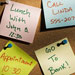 post-it-notes-bulletin-board