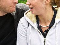girlfriend-talking-stds-chlamydia